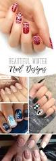 20 amazing and simple nail beautiful winter nail designs shrinking the season to your fingertips
