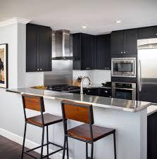 decoration en cuisine decoration de cuisine moderne idées décoration intérieure