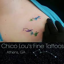 watercolor u2013 chico lou u0027s fine tattoos