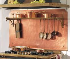 cuivre cuisine panneau décoratif de revêtement en cuivre pour cuisine mural