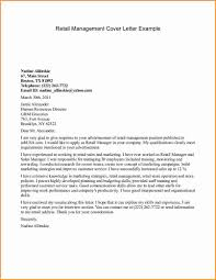 gallery of retail sales associate cover letter sample retail sales