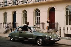 vintage citroen cars chauffeur driven tour through paris in a vintage ds 21