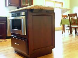 kitchen island with microwave drawer drawer microwave in island traditional kitchen newark by