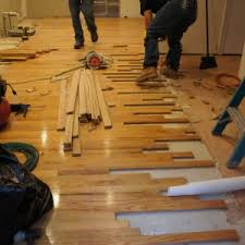 decoration hardwood and laminate flooring from bruce