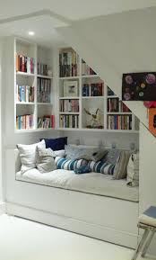 the most snug and cosy u0027book nooks u0027 to inspire the creation of