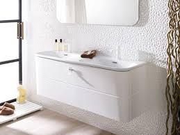 bathroom high gloss bathroom cabinets white porcelanosa vanity