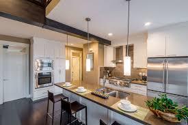 alfresco kitchen designs open houses