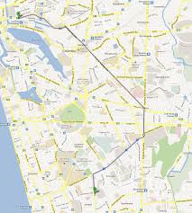 Google Map Austin by Department Of Registration Of Persons