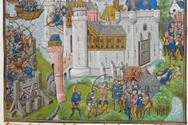 the siege of harfleur agincourt 1415 of southton