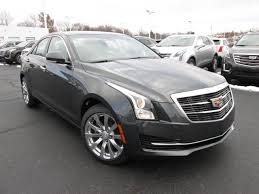 cadillac ats models 2017 cadillac ats sedan for sale in merrillville