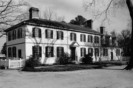 peyton randolph house politics and poltergeists colonial ghosts