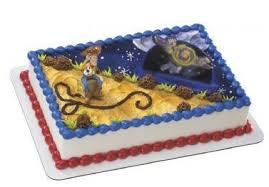 Toy Story Theme Cake Toronto Online Cake Ordering U2013 Cakeforyou