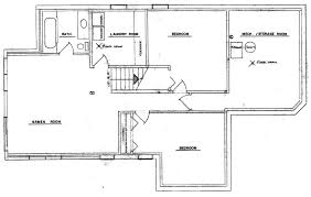 finished basement floor plans basement floor plan ideas walkout basement floor plan ideas