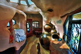 Crazy Houses 24 Houses That Look Like They U0027re On Drugs
