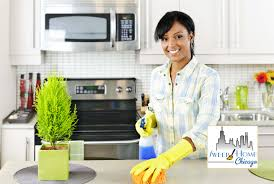 cleaning kitchen how to deep clean your kitchen sweep home chicago