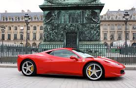 ferrari coupe models rent a luxury car in nice and paris rent a luxury car or a