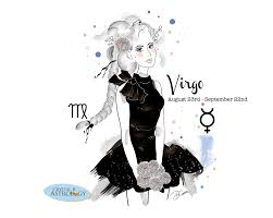 virgo astrology zodiac sign information