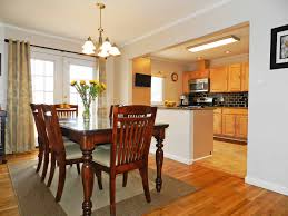 kitchen remodels for split level homes marie place dining room