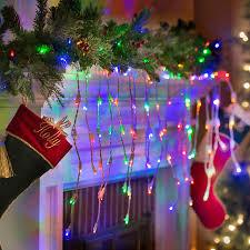 window icicles led christmas lights improvements catalog