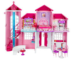casa malibu bjp34 maison de poupée malibu house fr jeux