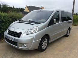 peugeot expert 2010 peugeot expert tepee occasion ouest france auto