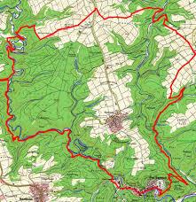 Bad Bertrich Klinik Wanderschoen Bad Bertrich