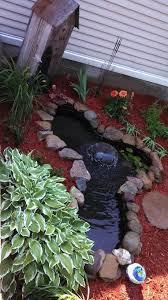 Backyard Small Pond Ideas 437 Best Small Garden Ponds Images On Pinterest Small Garden