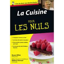 cuisine pour les nul la cuisine poche pour les nuls e books cuisine cultura