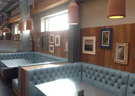 Jamie Oliver Kitchen Design Bespoke Seating Project Gallery Craftwood