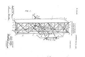 the wright brothers u0027 original u0027flying machine u0027 patent has been found