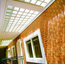 glass block roof ideas para el hogar pinterest glass blocks