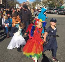 new kdhamptons photo diary the 2016 annual halloween parade