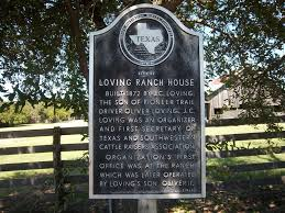 site of loving ranch house jermyn texas historical marke u2026 flickr