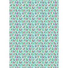 turquoise wrapping paper gift wrapping paper paper source