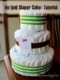 baby shower decorations diaper cake archives baby shower diy