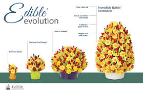 edible arragement edible the largest edible arrangement of all time