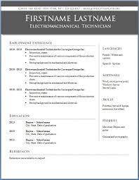 Curriculum Vitae Resume Samples by Cv Sample Download Arovf5si Cv Sample Download Sample Resume