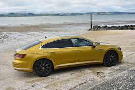 new volkswagen sedan volkswagen launch arteon r line gt in