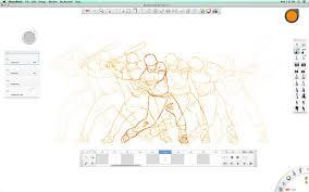 autodesk sketchbook alternatives and similar software