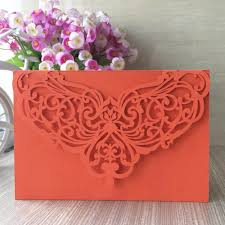 Invitation Card Cover Online Get Cheap Cover Wedding Invitation Aliexpress Com