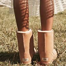 amazon com ugg australia youth selene boots in chestnut 2 us flats up to 67 ugg australia nordstrom rack dealmoon