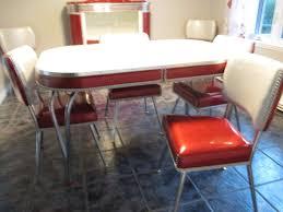 set de cuisine retro photo cuisine retro deco murale style industriel ides pour