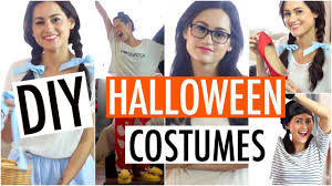 easy diy halloween costume ideas fast u0026 affordable 2015