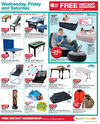 Kmart Air Beds Kmart U0027s Black Friday Ad