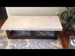 Cement Coffee Table Gfrc White Portland Cement Coffee Table 5