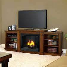 electric fireplaces fireplace fake stand home design entertainment