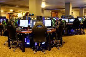 afkgg gamer lounge
