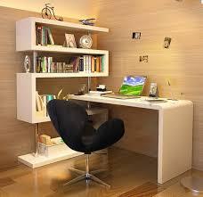bureaux originaux bureau original design petit bureau blanc laqué lepolyglotte