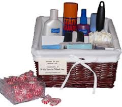 wedding bathroom basket ideas weddings by emergency kits and bathroom baskets