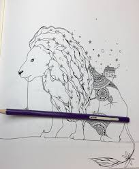 fantastic zoo coloring book review coloring queen